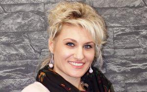 Larissa Friese-Harder